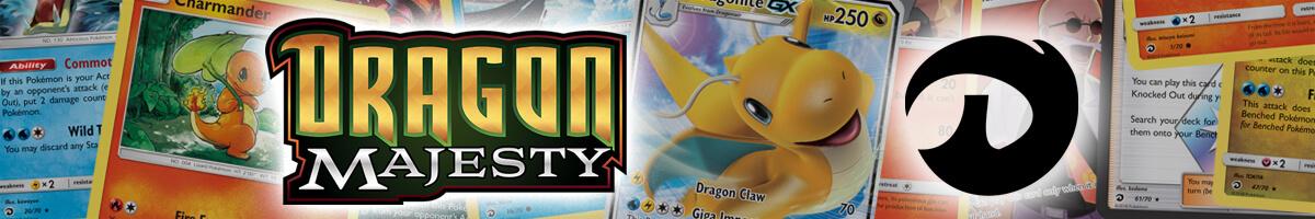 Pokemon Dragon Majesty Feebas Single Card Common