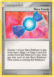 Diamond and Pearl Great Encounters card 102