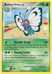 Diamond and Pearl Great Encounters card 14