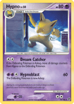 Diamond and Pearl Great Encounters card 19
