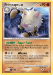 Diamond and Pearl Great Encounters card 27