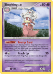 Diamond and Pearl Great Encounters card 28
