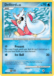Diamond and Pearl Great Encounters card 36