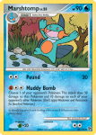 Diamond and Pearl Great Encounters card 46