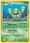 Diamond and Pearl Great Encounters card 62
