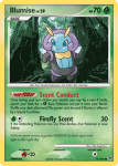 Diamond and Pearl Great Encounters card 71
