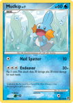 Diamond and Pearl Great Encounters card 80