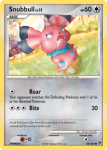 Diamond and Pearl Great Encounters card 84
