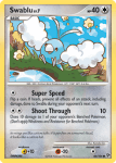 Diamond and Pearl Great Encounters card 86