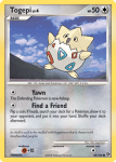 Diamond and Pearl Great Encounters card 88
