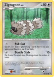 Diamond and Pearl Great Encounters card 96