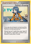 Diamond and Pearl Great Encounters card 98