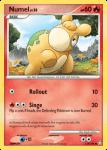 Diamond and Pearl Legends Awakened card 110