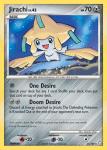 Diamond and Pearl Legends Awakened card 31