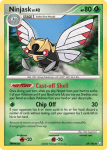 Diamond and Pearl Legends Awakened card 67