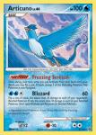 Diamond and Pearl Majestic Dawn card 1