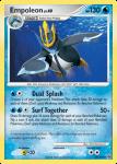 Diamond and Pearl Majestic Dawn card 17
