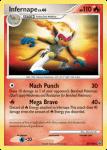 Diamond and Pearl Majestic Dawn card 22