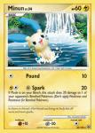 Diamond and Pearl Majestic Dawn card 25