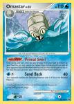 Diamond and Pearl Majestic Dawn card 26