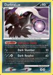 Diamond and Pearl Majestic Dawn card 3