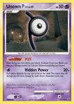 Diamond and Pearl Majestic Dawn card 33