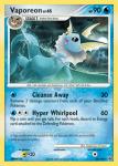 Diamond and Pearl Majestic Dawn card 34
