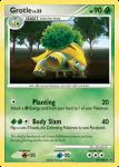 Diamond and Pearl Majestic Dawn card 37