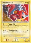 Diamond and Pearl Majestic Dawn card 43