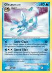 Diamond and Pearl Majestic Dawn card 5