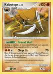 Diamond and Pearl Majestic Dawn card 6