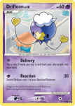 Diamond and Pearl Majestic Dawn card 61