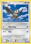 Diamond and Pearl Majestic Dawn card 75