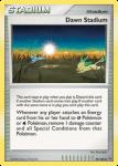 Diamond and Pearl Majestic Dawn card 79