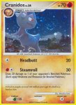 Diamond and Pearl Promo card DP07