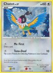 Diamond and Pearl Promo card DP14