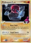 Diamond and Pearl Promo card DP43