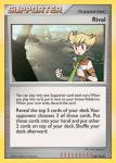 Diamond and Pearl Secret Wonders card 124