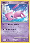 Diamond and Pearl Secret Wonders card 15