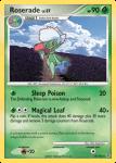 Diamond and Pearl Secret Wonders card 17