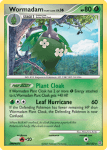 Diamond and Pearl Secret Wonders card 41