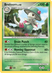 Diamond and Pearl Secret Wonders card 45