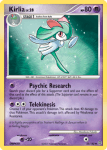 Diamond and Pearl Secret Wonders card 53