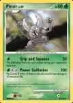 Diamond and Pearl Secret Wonders card 59