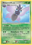Diamond and Pearl Secret Wonders card 73