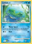 Diamond and Pearl Secret Wonders card 92