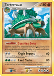 Diamond and Pearl Stormfront card 11