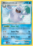 Diamond and Pearl Stormfront card 12