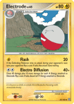 Diamond and Pearl Stormfront card 37