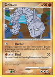 Diamond and Pearl Stormfront card 69